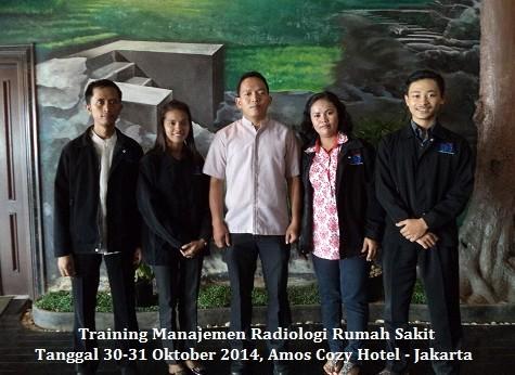 Manajemen Radiologi