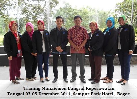 Manajemen Bangsal BMD