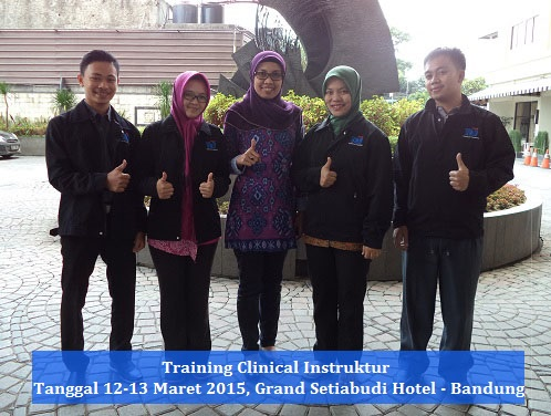 Clinical Instruktur-BMD