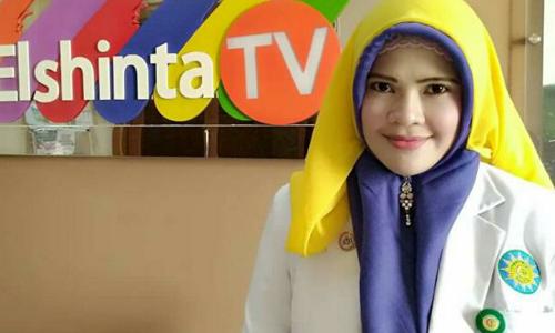 dr. Tresia Mahaputeri Nusantari Maghfirah, S.Ked, MARS, MPM.