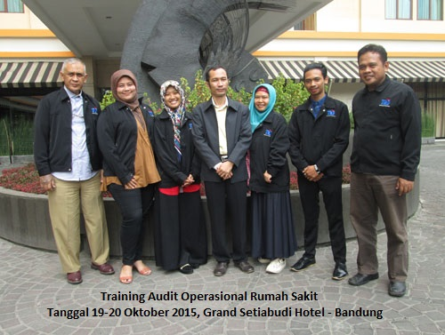 Audit Operasional RS BDG-BMD