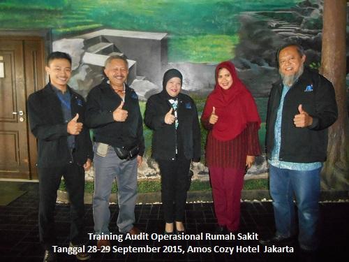 Audit Operasional RS-BMD