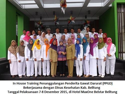 PPGD Belitung-BMD