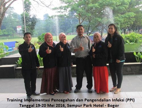 Training PPI 19-20 Mei 2016 Bogor-BMD