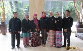 Foto Training PKRS 20-21 April 2017 Bogor
