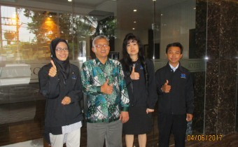 Foto Training PPRA 5-6 April 2017 Surabaya