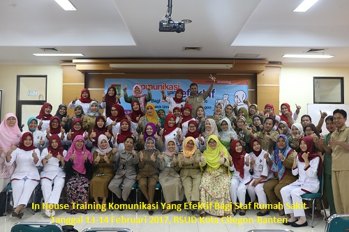 Training Komunikasi Efektif RS